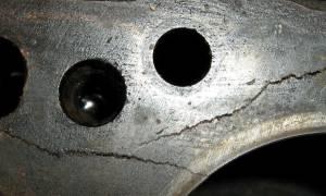 Как заварить чугунный блок двигателя электросваркой