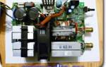 Микросхема 3845в в сварочном инверторе