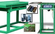 Оборудование для производства блоков и тротуарной плитки